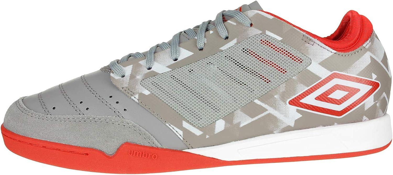 Umbro Mens Chaleira Pro Indoor Soccer Shoe