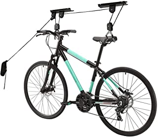 Best bicycle hanging pulley system Reviews