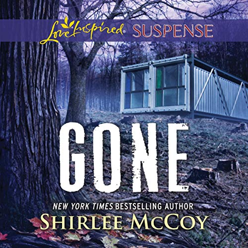Gone Audiobook By Shirlee McCoy cover art