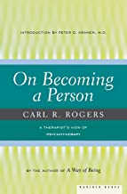 carl rogers becoming a person