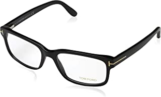 Eyeglasses FT5313 001 Shiny Black 55MM