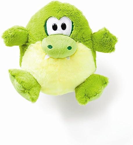 compra limitada DEMDACO Plush Toy, Toy, Toy, Giggaloos Alligator by Demdaco  garantía de crédito