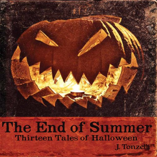 The End of Summer cover art