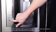 Amazon.com: Aquafresh WF279 - Filtro de agua para ...