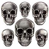 Sticker | Aufkleber | Abziehbilder | Stickerbögen mit diversen Motiven | Halloween | Bogengröße...