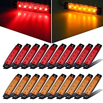 Best led trailer clearance lights Reviews