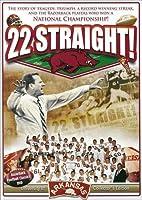 22 Straight! [DVD]