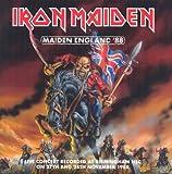 Maiden England 88 (2Cds)