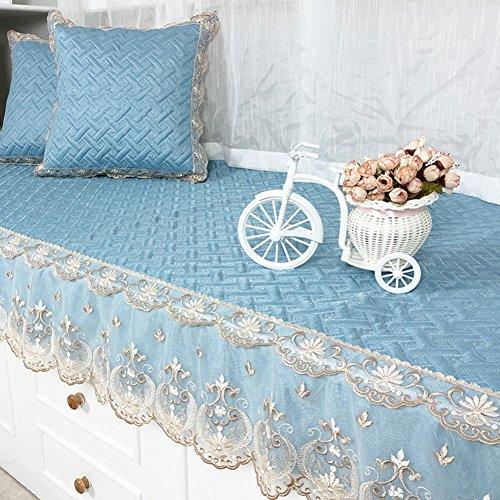 XY & YD balkonkussen, mat, voor de kinderkamer, balkon, mat, machinewasbaar van vloer tot aan het plafond