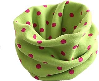 Butterme 12Pcs Sch/öne Polka Punktbowknot Blumen Baby Stirnband Haarreif Haarschmuck