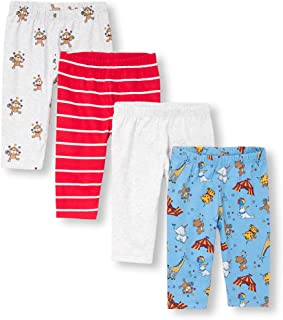 The Children's Place Baby Boys Circus Pant Set