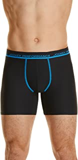 Jockey Men's Dry Impact Midway Trunk