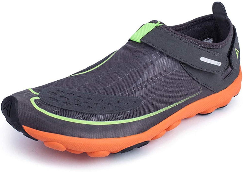 Dilunsizrf Dilunsizrf Schuhe Angeln Turnschuhe Herrenschuhe Strand Badeschuhe Waten Schnelltrocknend Atmungsaktiv rutschfeste Schuhe  gute Qualität