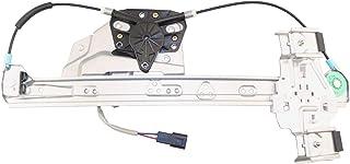 ACDelco 11A425 Professioneller Fensterheber mit Motor für die Fahrerseite