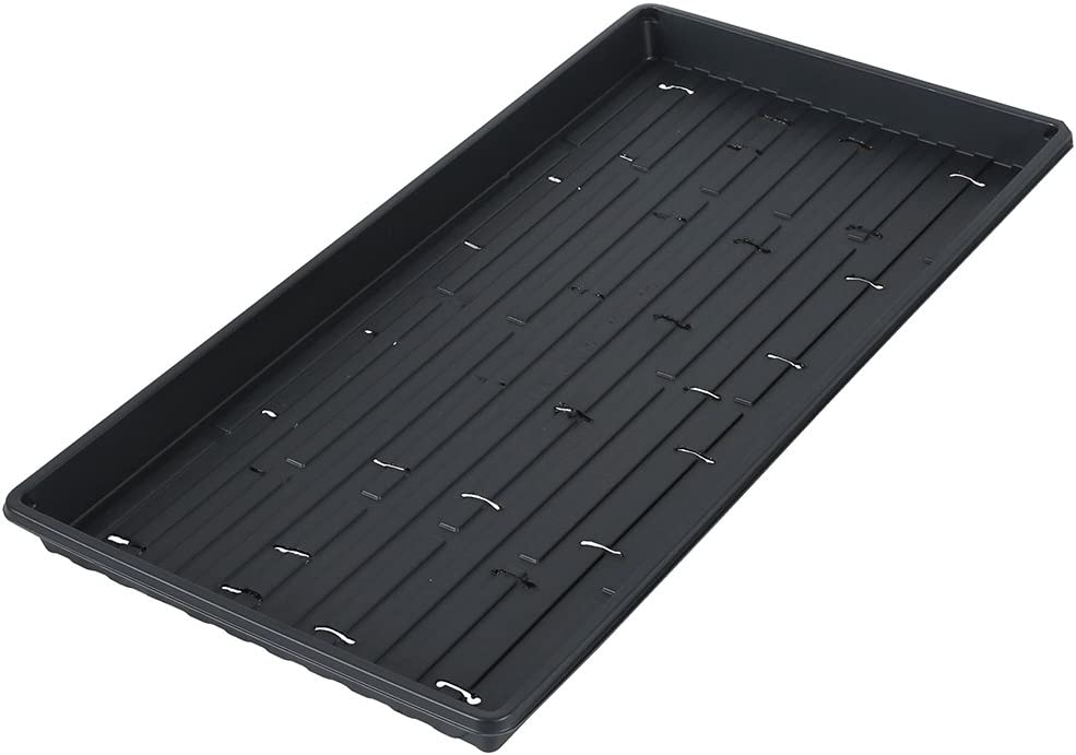 MICROGREEN Trays with Holes - Microgreens SALENEW very popular! for 50 OFFer Shallow
