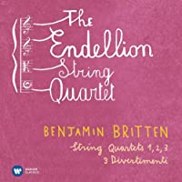 String Quartets/Divertimenti