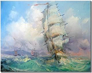 Best sailing ship art Reviews