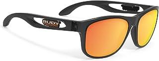 Rudy Project Sun-Groundcontrol Crystal Graphite-Mls, unisex - volwassenen, één maat
