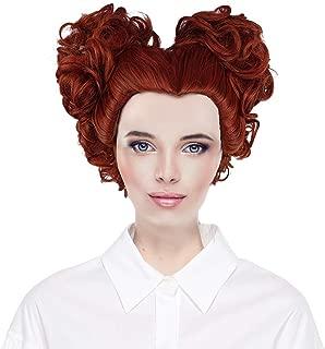 winifred sanderson hair