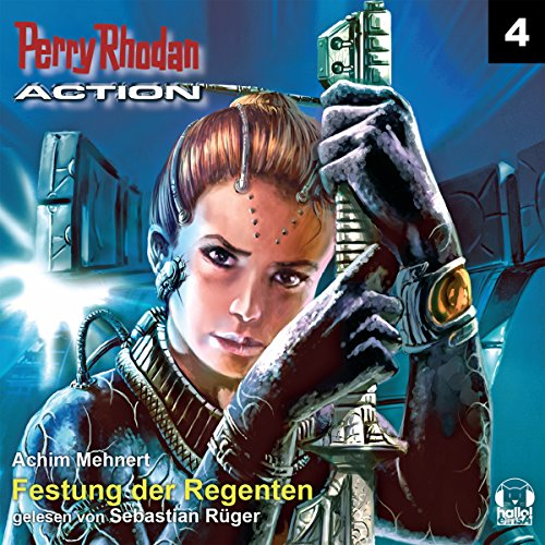 Festung der Regenten audiobook cover art