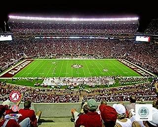 Bryant Denny Stadium Alabama Crimson Tide NCAA Photo (Size: 8
