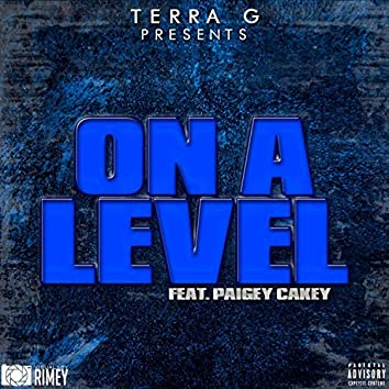 On a Level (feat. Paigey Cakey)