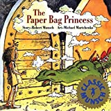 The Paper Bag Princess, one of our favorite girl power books of all time.