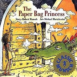 The Paper Bag Princess - Free Online Kids Book