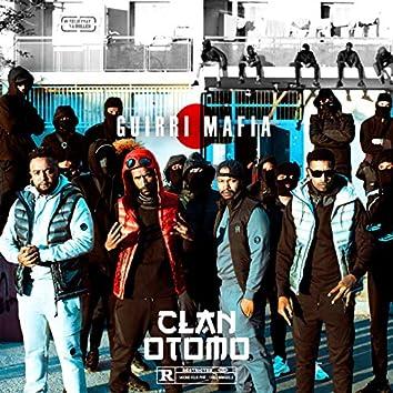 Clan ötomo