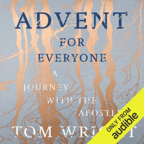 Advent for Everyone cover art