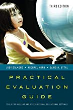 Practical Evaluation Guide, 3e (American Association for State and Local History)