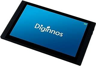 Diginnos DG-NP09D 8.9インチ バッテリー内蔵モバイルモニター 最新ファーム適用モデル