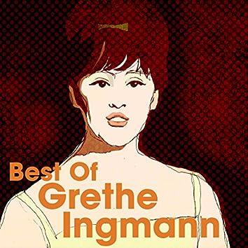Grethe Ingmann - Best of