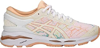 ASICS Womens Gel-Kayano 24 Lite-Show Running Shoe