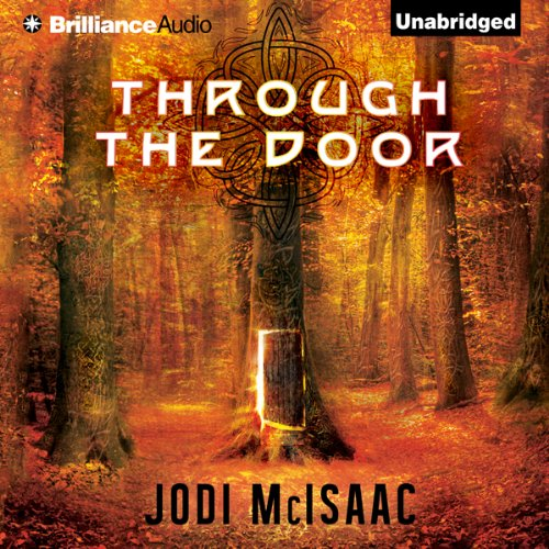 Through the Door cover art