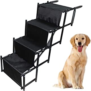 Best pet steps for suv Reviews