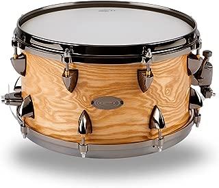 Orange County Drum & Percussion Maple Snare 7 x 13, Natural Ash