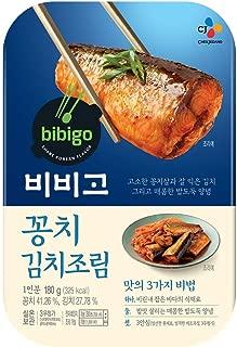 bibigo kimchi ingredients