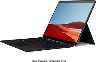 Microsoft Surface Pro X (QJY-00001) 2-in-1 Laptop, 13-Inch, Microsoft-SQ1 Processor, 16GB Ram, 512GB SSD, Microsoft SQ1 Adreno 685 GPU, Wi-Fi + Qualcomm Snapdragon X24 LTE, Windows 10 Pro, Black