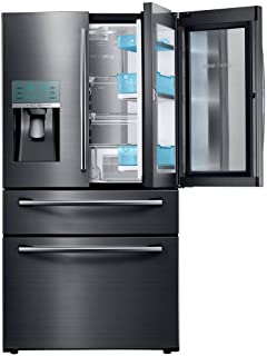 Samsung Appliance RF28JBEDBSG 36