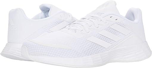 Footwear White/Footwear White/Grey Two F17