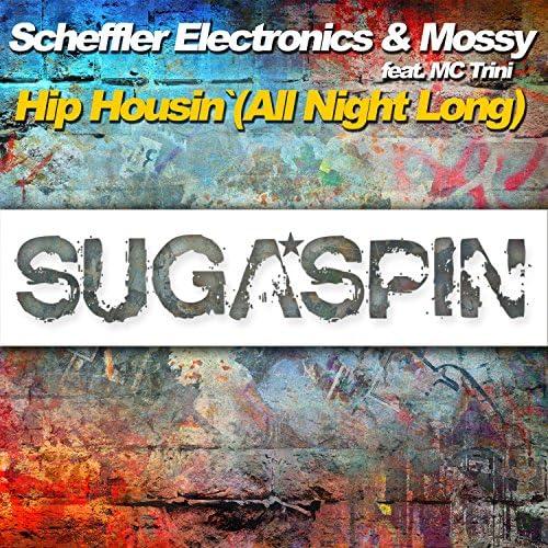 Scheffler Electronics & Mossy feat. MC Trini