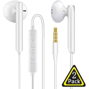 Sparfix® casque ecouteurs kit pieton main libre oreillette original samsung eo eg920bw
