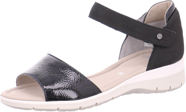 ARA ARA Damen Sandaletten LIDO 12-36029-02 blau 329225  Mode-Einkaufszentrum