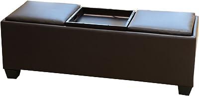 Amazon Com Great Deal Furniture Danbury Teal Leather