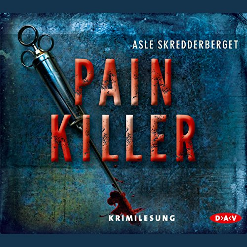 Painkiller cover art