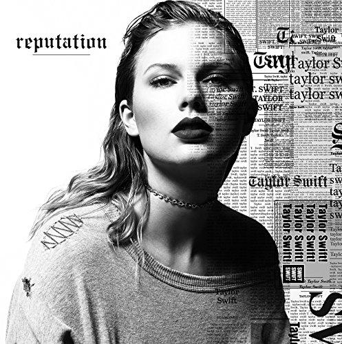 Reputation - Volume 1 (Edición Deluxe)
