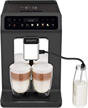 Krups EA895N Kaffeevollautomat Evidence One   One-Touch-Cappuccino  ..