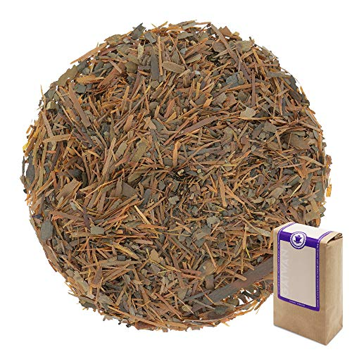 """N° 1400: Thé aux herbes """"Lapacho nature"""" - feuilles de thé - 100 g - GAIWAN® GERMANY - lapacho du Brésil"""