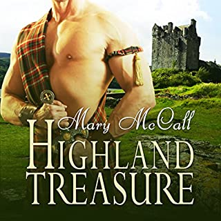 Highland Treasure                   By:                                                                                                                                 Mary McCall                               Narrated by:                                                                                                                                 Becky Parker                      Length: 12 hrs and 29 mins     135 ratings     Overall 4.4